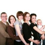 Cornish Family
