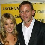 Daniel Craig and Sienna Miller