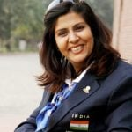 Deepa Malik Age, Husband, Children, Family, Biography & More