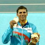 Devendra Jhajharia Height, Weight, Age, Biography, Husband & More