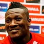 Asamoah Gyan Height, Weight, Age, Family, Biography & More
