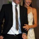 Gal Gadot with her husband Yaron Varsano