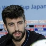 Gerard Piqué Height, Weight, Age, Affairs, Family, Biography & More