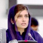 Hina Rabbani Khar Height, Weight, Age, Biography, Husband & More