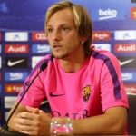 Ivan Rakitić Height, Weight, Age, Family, Biography & More