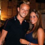 Ivan Rakitic wife Raquel Mauri Rakitic