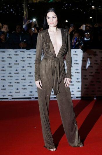 Jessie J Red Carpet