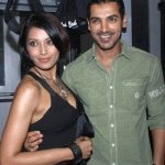 John Abraham with Ex-girlfriend Bipasha Basu