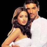 Riya Sen with John Abraham