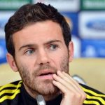 Juan Mata Height, Weight, Age, Affairs, Family, Biography & More