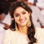 Keerthy Suresh Height, Weight, Age, Husband, Family, Biography & More