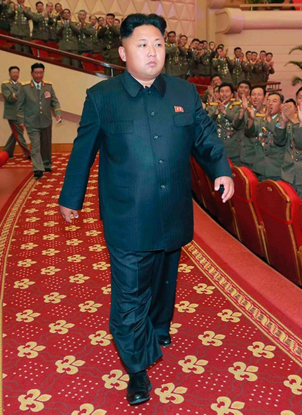 Kim Jong Un Height Weight Age Family Biography More Starsunfolded