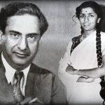 Lata Mangeshkar Mentor Ghulam Haidar