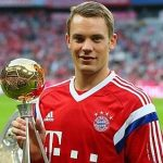Manuel Neuer Height, Weight, Age, Affairs, Biography & More