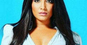 Meghna Naidu Profile