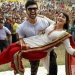 Minissha Lamba dated Aarya Babbar
