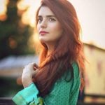 Momina Mustehsan Height, Weight, Age, Family, Biography & More