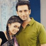 Nandish Sandhu as Veer in TV serial Uttaran