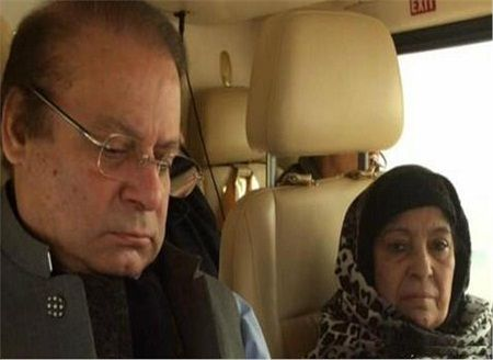 Nawaz Sharif (Politician) Age, Wife, Family, Biography & More