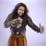 Parag Tyagi as Brahmarakshas