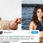 Priyanka Chopra Tanmay Bhat controversy
