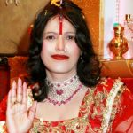 Radhe Maa Age, Husband, Biography, Family & More