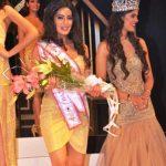 Rushali Rai finalist Miss India 2015