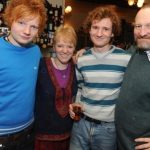 Sheeran Family