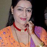 Shreyas-Talpade-Aunt-Jayshree-T-Bollywood-actress