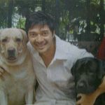 Shreyas dogs don & knight