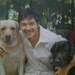 Shreyas dogs don & knight