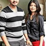 Shreyas-Talpade-and his wife Deepti-