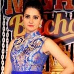 Shruti Seth Height, Weight, Age, Husband, Biography & More