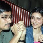 Siddharth with his Ex-girlfriend Soha Ali Khan