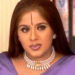 Sudha Chandran as Ramola Sikand
