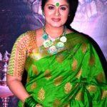 Sudha Chandran as Yamini Raheja