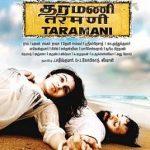 Taramani poster