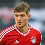 Toni kroos Height, Weight, Age, Affairs, Family, Biography & More
