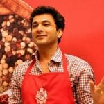Vikas Khanna Height, Weight, Age, Biography, Wife & More