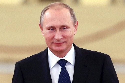Vladimir Putin Height Weight Age Wife Family Biography More Starsunfolded
