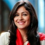 Mrunal Thakur Age, Family, Boyfriend, Biography & More