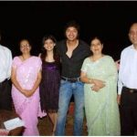 (Left to Right) Shreyas father> mother>wife>shreyas>mother-in law>father-in-law