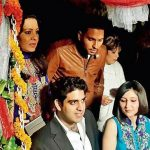 AKansha Sharma Husband Zorawar Singh