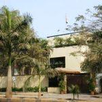 Abhishek Bachchan House Jalsa In Mumbai