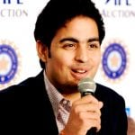 Akash Ambani Height, Weight, Age, Girlfriend, Wife, Family, Biography & More