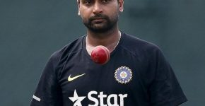 Amit Mishra profile