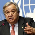 António Guterres Height, Weight, Age, Family, Biography & More