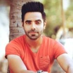 Aparshakti Khurrana Age, Wife, Family, Biography & More