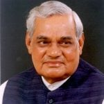 Atal Bihari Vajpayee Age, Biography, Wife & More