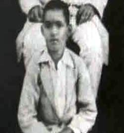 Atal Bihari Vajpayee Childhood Photo